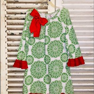 Counting Daisies Gorgeous Holiday Season Dress